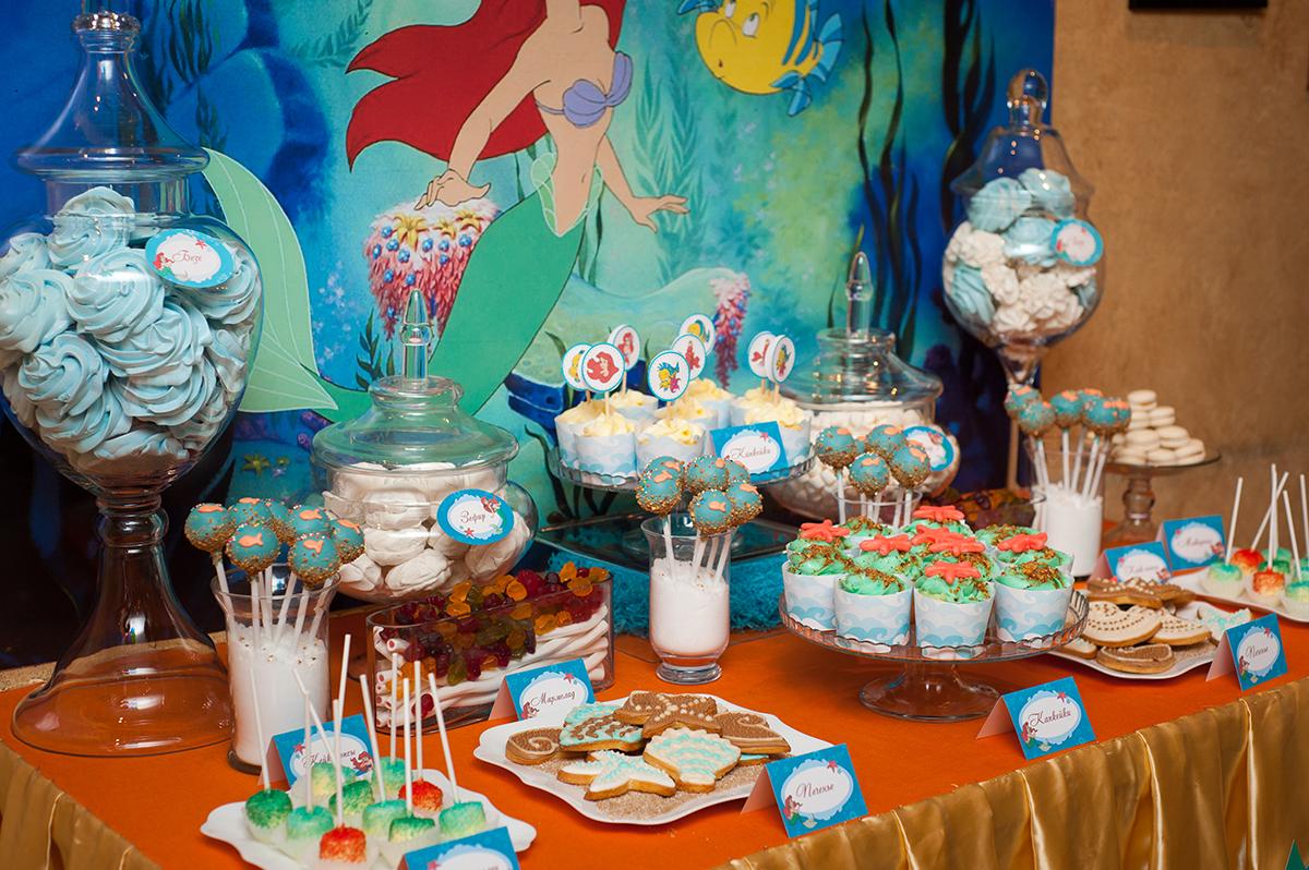 Организация детского праздника дома своими руками